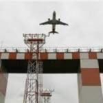 Logo da emissora Aeroporto de Congonhas SBSP - Setor 7 Controle de aproximação