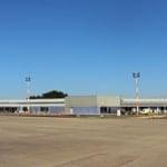 Logo da emissora Aeroporto Estadual Doutor Leite Lopes SBRP