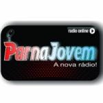 Logo da emissora Parnajovem Web Rádio