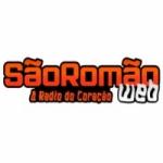 Logo da emissora São Romão Web