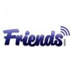 Logo da emissora Friends Rádio