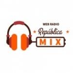 Logo da emissora República Mix