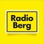 Logo da emissora Berg 105.2 FM