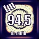 Logo da emissora Radio Ideas del Pueblo  94.5 FM