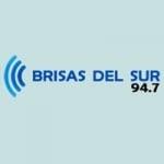 Logo da emissora Radio Brisas del Sur 94.7 FM