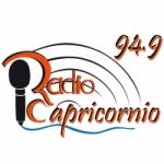 Logo da emissora Radio Capricornio 94.9 FM