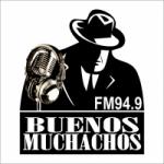 Logo da emissora Radio Buenos Muchachos 94.9 FM