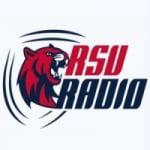 Logo da emissora KRSC 91.3 FM