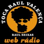 Logo da emissora Toca Raul Valença