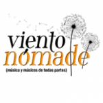 Logo da emissora Radio Viento Nómade 95.7 FM