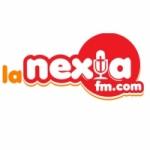 Logo da emissora Radio La Nexia FM