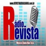 Logo da emissora Rádio Revista