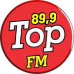 Logo da emissora Rádio Top 89.9 FM