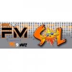 Logo da emissora Radio Sol Carrilobo 95.9 FM