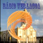 Logo da emissora Rádio Web Lagoa