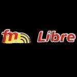 Logo da emissora Radio Libre 96.7 FM