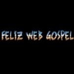 Logo da emissora Feliz Web Gospel
