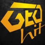 Logo da emissora Radio Geo Hit 97.9 FM