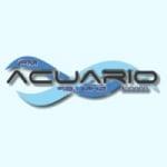 Logo da emissora Radio Acuario 98.1 FM