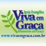 Logo da emissora Rádio Viva em Graça