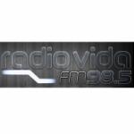 Logo da emissora Radio Vida 98.5 FM