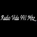 Logo da emissora Radio Vida 99.1 FM