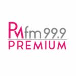 Logo da emissora Radio Premium 99.9 FM