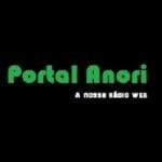 Logo da emissora Rádio Web Portal Anori