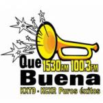 Logo da emissora KXTD 1530 AM