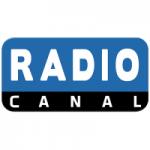 Logo da emissora Radio Canal 93.5 FM