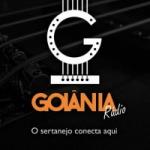 Logo da emissora Goiânia Rádio