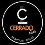 Logo da emissora Cerrado Rádio