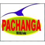 Logo da emissora Radio Pachanga 99.9 FM