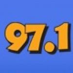 Logo da emissora KYAL 97.1 FM