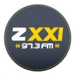 Logo da emissora Radio Zonydo XXI 97.3 FM