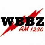Logo da emissora WBBZ 1230 AM