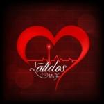 Logo da emissora Radio Latidos 101.7 FM