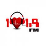 Logo da emissora Radio Corazon 101.9
