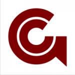 Logo da emissora Guarani Web Rádio