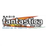 Logo da emissora Radio Fantastica 102.9 FM