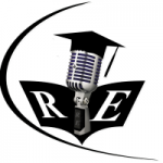 Logo da emissora Rádio Escola da Bíblia