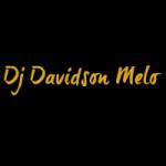 Logo da emissora DJ Davidson Melo
