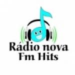 Logo da emissora Radio Nova FM HIts