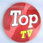 Logo da emissora Rede Top TV