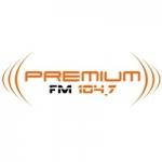 Logo da emissora Radio Premium 104.7 FM