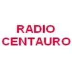 Logo da emissora Radio Centauro 105.1 FM