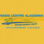 Logo da emissora Alagoinha Rádio Centro