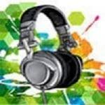 Logo da emissora Rádio Sertaneja Princesa  da Mata