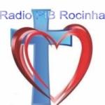 Logo da emissora Rádio PIB Rocinha