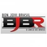 Logo da emissora Rádio Bon Jovi Brasil